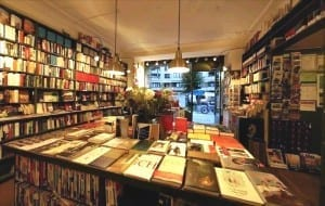 Marga Schoeller Bookstore