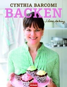 Backen, by Cynthia Barcomi