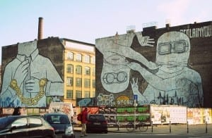 Berlin: City Of Street Art & Graffiti