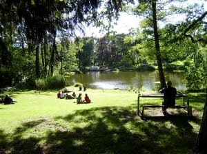 (English) Haus am Waldsee