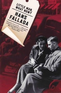 Hans Fallada's Anti-Fascist Fiction