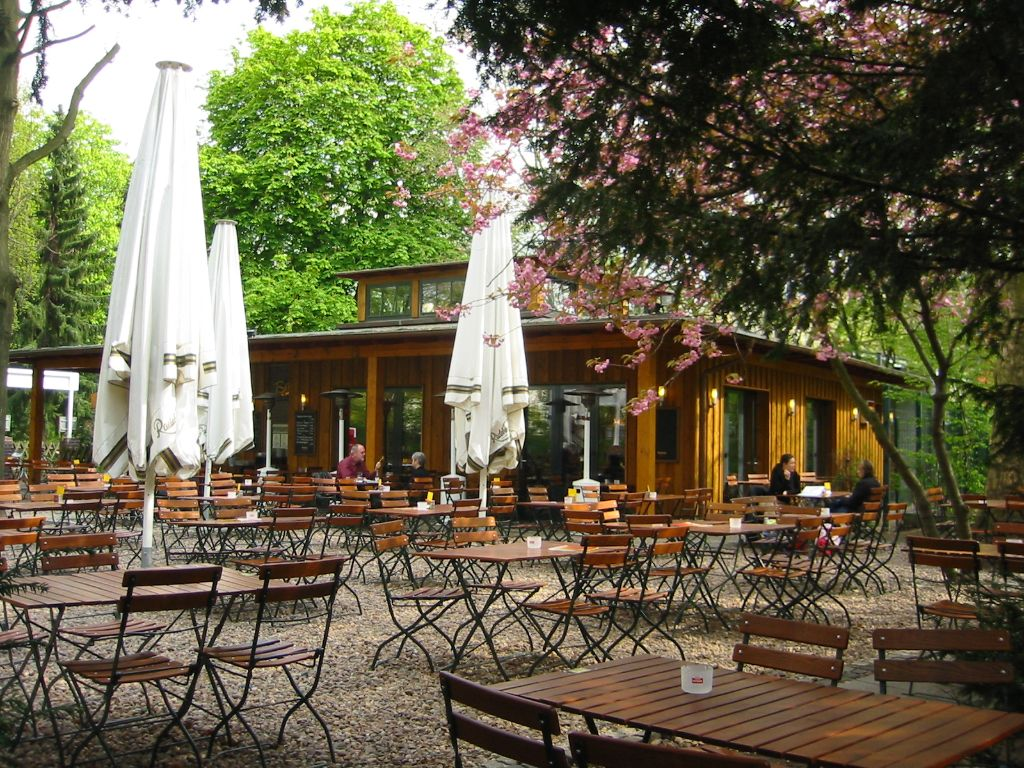 Image © Brachvogel Restaurant Betriebs G
