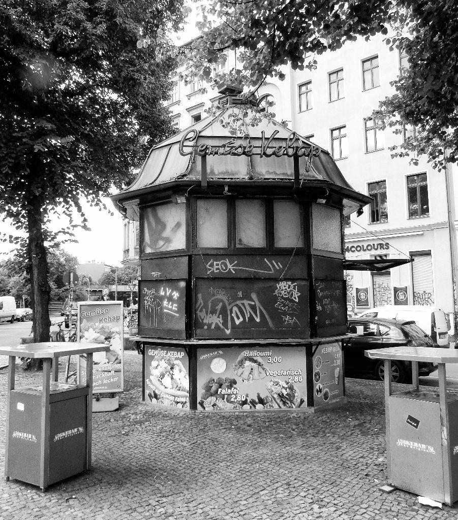 kiosk at heinrichplatz nmp