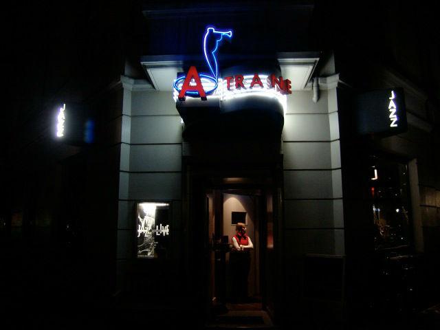 A Trane Berlin